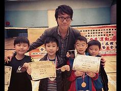 Professinal chess coach-Alfred NG's
