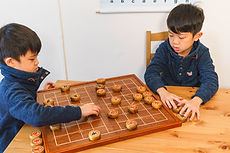 CforChess Education offers different chess courses n Tseung Kwan O