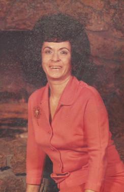 Mary Jo Templeton (Undated)