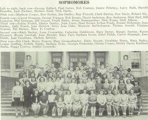 Milwaukee High School (1947)