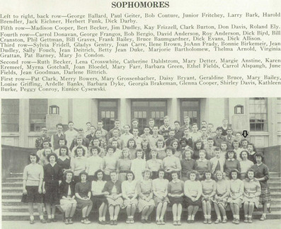 Milwaukee High School (1947)