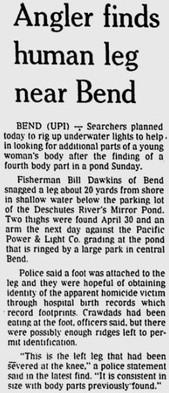 Eugene Register-Guard (May 21, 1979)
