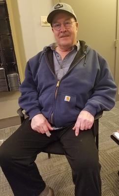 Gregg Sheerer-PP&L Worker (2019)