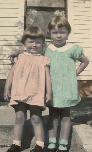 Condon Sisters (1934)