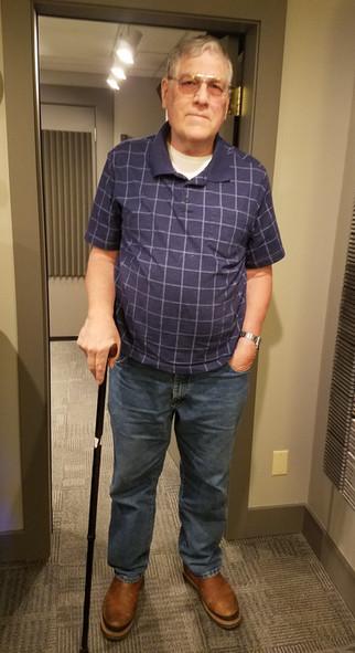 Wayne Shortreed-Bend PD Detective (2018)