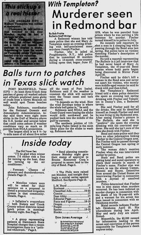 The Bulletin (Aug. 14, 1979)