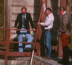 Raking the Grates (1979)