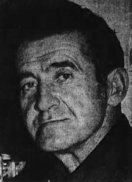 Joseph Fischer-Serial Killer (Undated)
