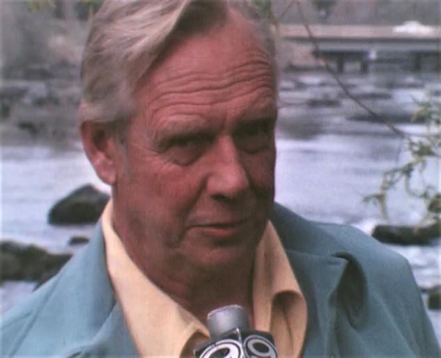 Pat Larson-Bend PD Detective (1979)