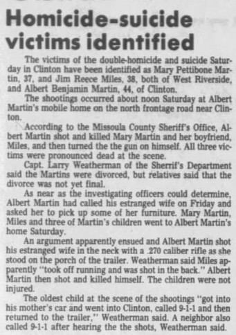Missoulian (Jan. 19, 1981)