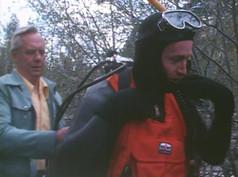 Diving Mirror Pond 1 (1979)