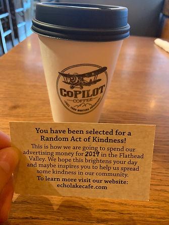 Copilot Coffee