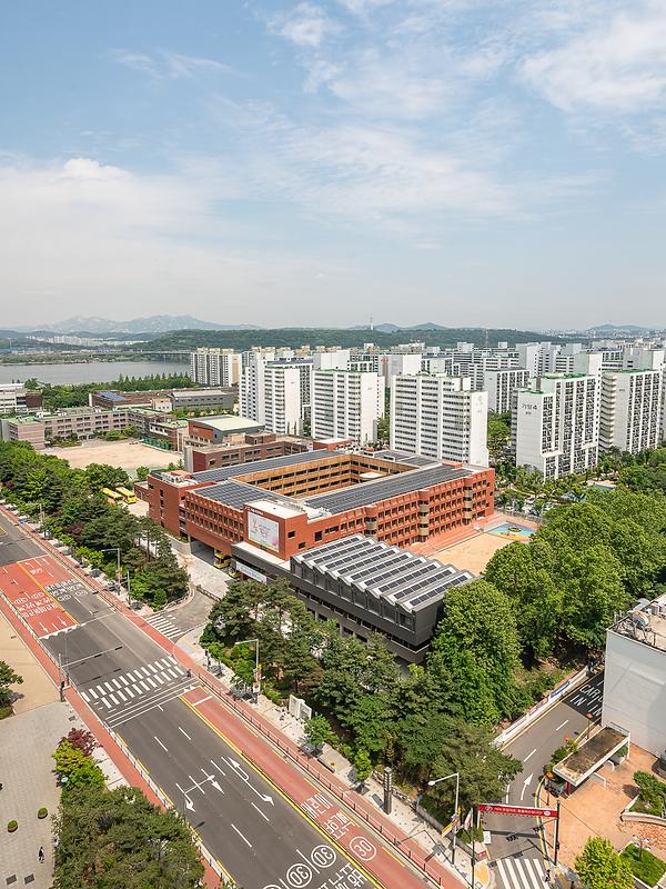 CoRe architects_강서 서진학교_11.png