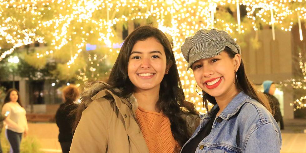Holiday Portraits Dec 22nd