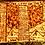 "Thumbnail: ""City of The 915"" 5X13"" Wall Art"