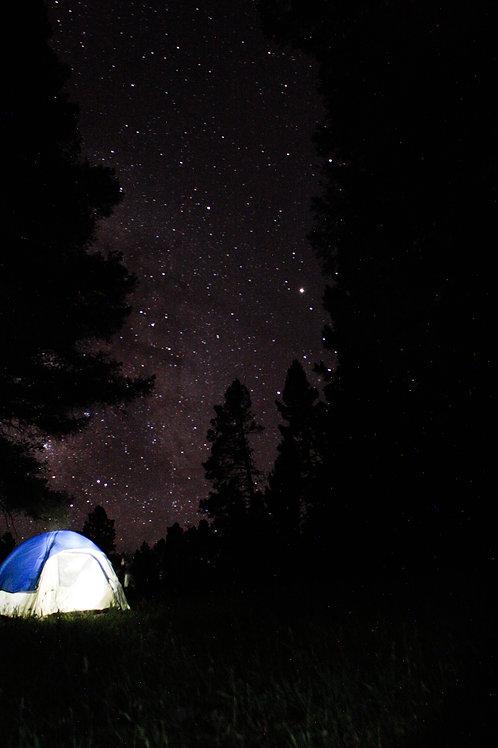 Star Light, Star Bright Photo Print