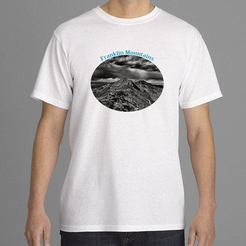 Franklin Mountains T-Shirt