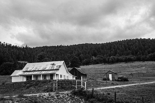 Home on the Range Photo Print
