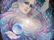 Розарий «Венец созвездий, звезд, планет, дарованный благословенной Терре»