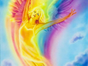 """Медитация """"СВЯТОСТЬ и ВЕЛИЧИЕ Безусловной и Жертвенной Любви Женщины"""""""