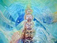 Сотворяем ментальное тело чистого сознания