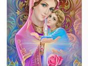 """Защита беременности - Практика """"Новое рождение"""" (для здоровья зарождающейся жизни и исцеле"""