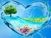 Энергия новой Воды 5-го Измерения