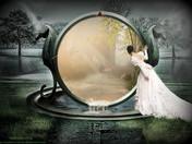 """Медитация """"Зеркало Реальности"""""""