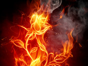 Огонь Агни-Лайя