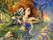 Медитация-активация. 117-й Аспект Святого Духа - Луч Духовного Целительства