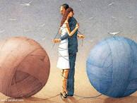 Техника избавления от взаимозависимости
