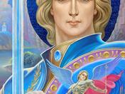 Защитные Дары от Архангела Михаила  (Солнечная Защитная сфера,  Синий Меч Силы и Правосудия, Защитны