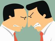 Как не перенимать на себя чужой негатив
