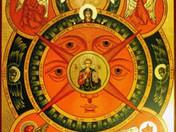 Активация 5-го и 11-го и 124-го Лучей Святого Духа