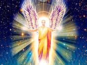 """Медитация """"Встреча с ангелом Света"""""""