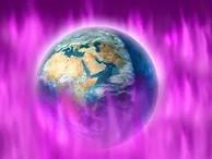 Очищение ФИОЛЕТОВЫМ ПЛАМЕНЕМ от магии, плохой кармы и несчастной судьбы, болезней и любых проблем