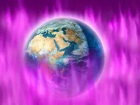 Image result for фото фиолетово пламя очищения