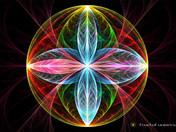 Магнит «СВЯЩЕННЫЙ СОЮЗ ДВУХ НАЧАЛ»