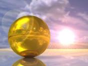 Методика исцеления «Золотой Шар»