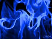 Синее Пламя Архангела Михаила + сеанс исцеления