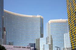 Las Vegas Gallery Row Shops / Aria
