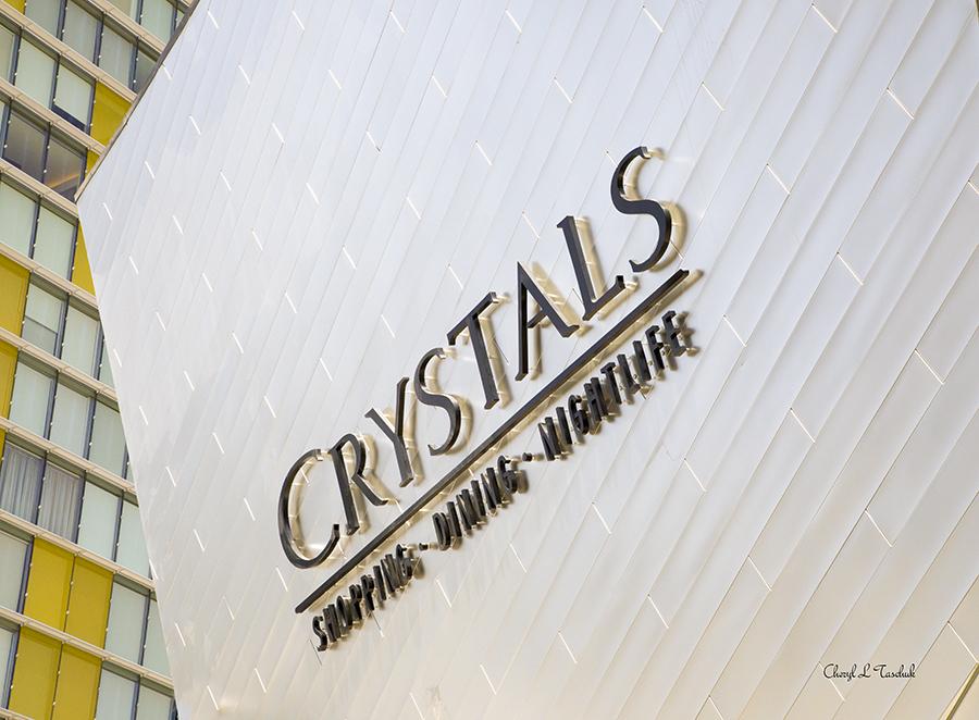 Las Vegas Crystals Shops