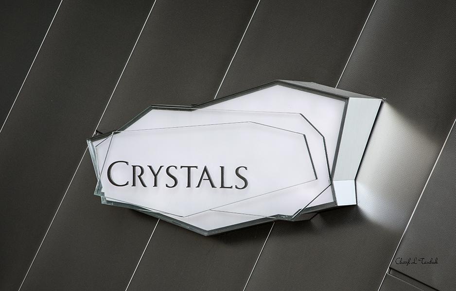 Las Vegas Crystals