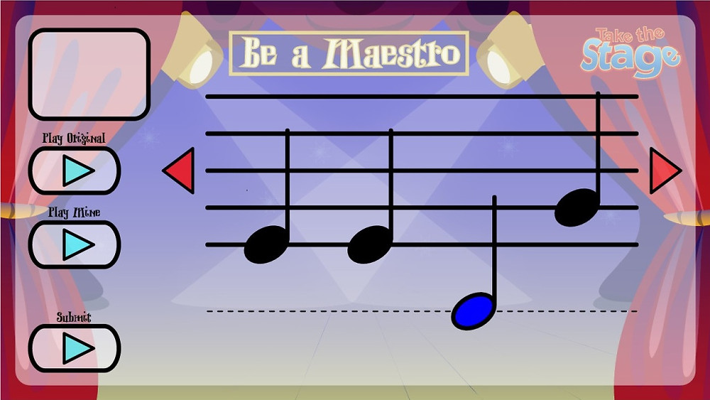 Be a Maestro