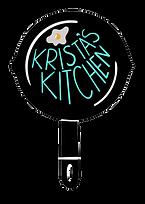 Krista's Kirchen logo.png