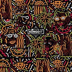 kongo-it-pattern