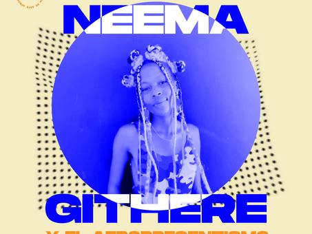 Neema Githere: AFROPRESENTISMO