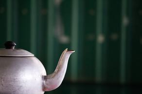 Tonifying & strengthening Tea from Ayurveda
