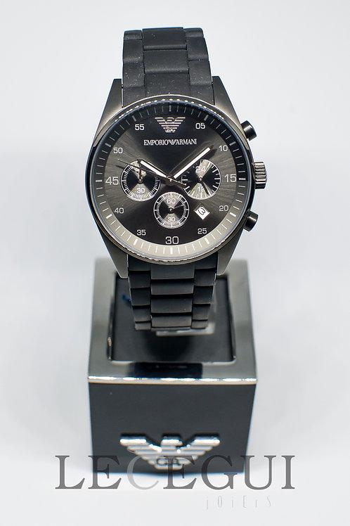 Reloj sr Emporio Armani Chrono rfAR5889073