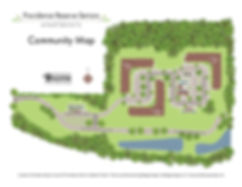 Providence Seniors Community Map